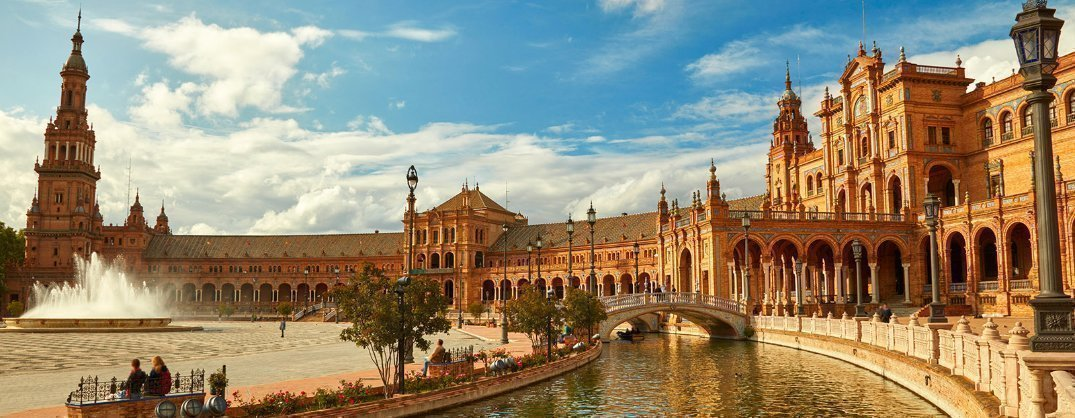 Ferry Spain | Ferry tickets to and from Spain | go-Ferry com