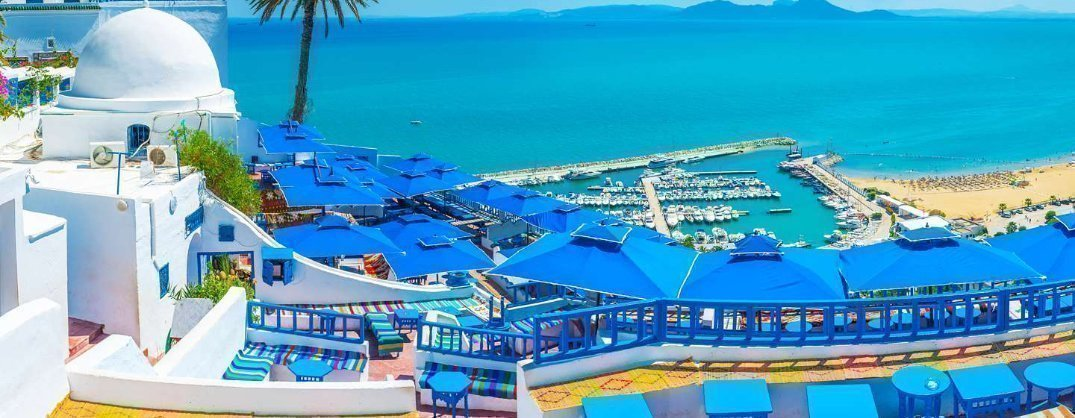 Ferry Tunis | Ferry tickets to and from Tunis | go-Ferry com