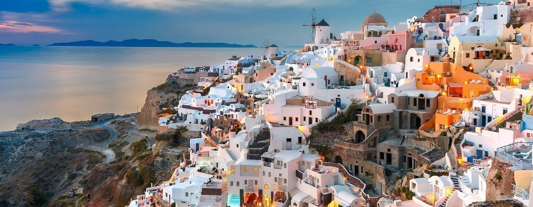 Ferry From Mykonos To Santorini Timetables Prices Go Ferry